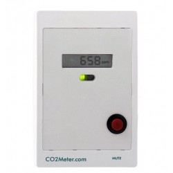 SE-0013 eSense FAI Programmable CO2 Alarm