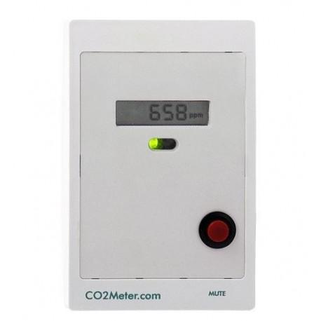 SE-0013 eSense FAI con Alarma de CO2 Programable