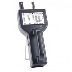 H306 Handheld Airborne Particle Counters - 0.1 CFM (2.83 LPM)