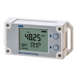 MX1105 HOBO 4-Channel Analog Data Logger Bluetooth