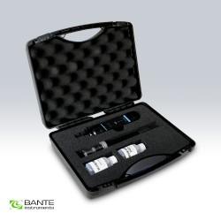 S30 Medidor de Iones Bluetooth