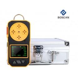 K-400M Detector portátil de gases múltiples (CO, EX, H2S y O2)