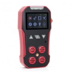 AO-4AS 4 in 1 Multi-Gas Detector