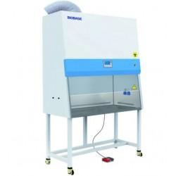 AO-BSC-1800IIB2-X Cabina de Seguridad Biológica B2 (Lámpara UV: 40 W x 2 / Lámpara Luminosa: 16 W x 2 Fluorescente)