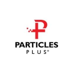 8506 Contador de Partículas portátil 8506 mide de 0,5 a 25,0 μm con caudal de 0,1 CFM