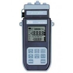 HD2105.1 Portable pH Meter (-2.000 ÷ +19.000pH)