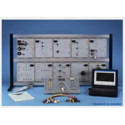 KL-800 Autotronics Training System