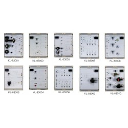 KL-800 Sistema de Capacitación en Autotrónica