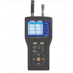 P611 Handheld Particle Counter (0.3 µm to 10.0 µm / 0.1 CFM (2.83 LPM)