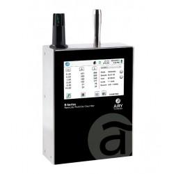R306P-R506P Contadores remotos de partículas en el aire 0.1 CFM (2.83 LPM)