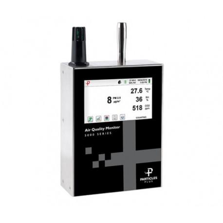 5302-AQM Air Quality Monitor