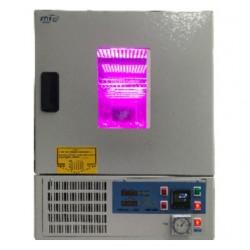 LOM-150-UV Incubadora-Agitador de Laboratório 480x380mm 0-60ºC, 300 rpm
