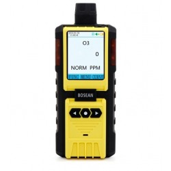 Single Gas Detector (0 - 20ppm)