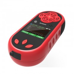 AO-K400 Detector portátil de múltiplos gases para CO, H2S, O2 e LEL