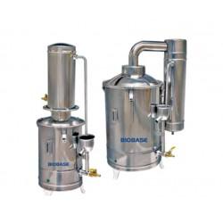 AO-WD-5 Destilador de Água de Aquecimento Elétrico (Saída de Água ≥ 5 L / H)