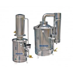 AO-WD-5 Electric-Heating Water Distiller (Water Output ≥ 5 L/H)