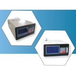 LPPC-A20 Portable Airborne Particle Counter