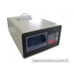 LPPC-A21 Contador portátil de Partículas en el Aire