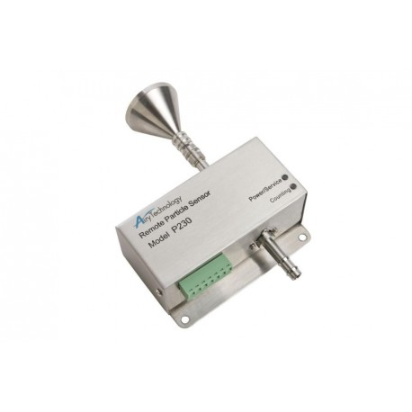 P230 Remote Particle Counter (0.3 µm and 0.5 µm)