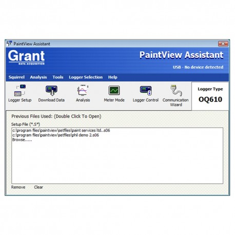 PaintView Software