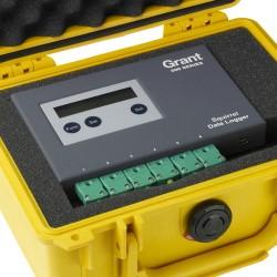 OQ610-S Medidor de Maturidade em Concreto