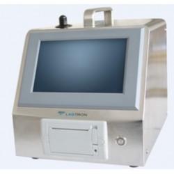 LPPC-B12 Contador portátil de Partículas en el Aire (8 canales e impresora)