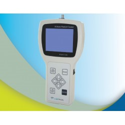 LHPC - A10 Handheld Airborne Particle Counter