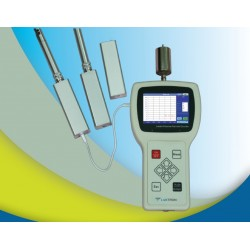 LHPC-A11 Handheld Airborne Particle Counter