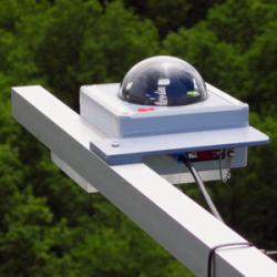 BF5 Sensor de Radiação para Luz Solar, Luz PAR e Iluminação