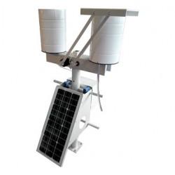 Wet&Dry DEPOSIMETRO Muestreador para Deposición Húmeda y Seca