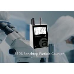 B506 Contadores remotos de Partículas en el Aire 0.1 CFM (2.83 LPM)