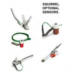 CAP-K-G Clamp type Temperature sensor for Air (up to 250ºC)