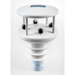 AO-900-10 Automatic Ultrasonic Meteorological Station