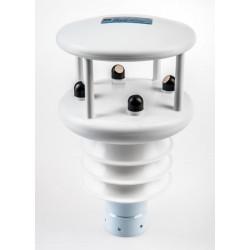 AO-900-10 Automatic Ultrasonic Meteorological Station