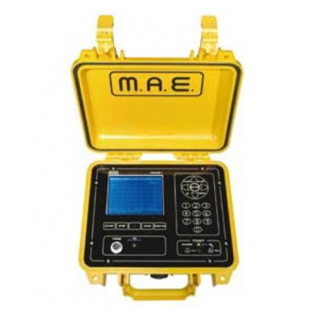 A5000T Medidor de Condutividade Térmica do Solo