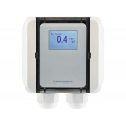 FS1308 Transmisor de partículas / partículas, salida digital Modbus