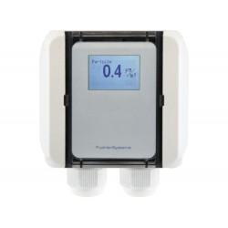 FS1308 Transmissor de partículas / partículas, saída digital Modbus