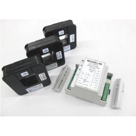 SCT-200W Transductor Wireless para Corriente AC (desde 100A hasta 1500A)