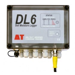 DL6 Soil Moisture Data Logger