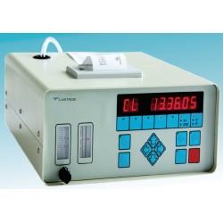 LDPC-A10 Contador de Partículas de Doble Flujo