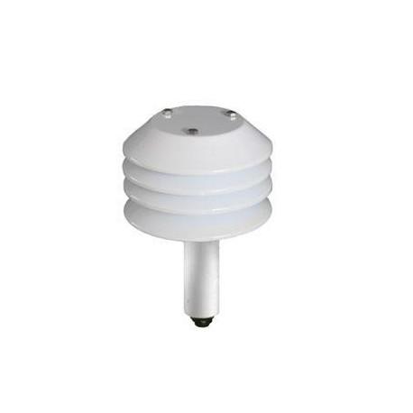TAV-N Sensor de Temperatura del aire (Salida: Pt100 4 hilos) Ventilación Forzada  Nesa Srl