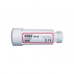 U23-001-P HOBO Data Logger Temperatura e Umidade Relativa com Protector PVC