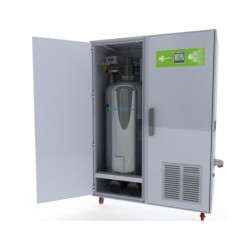 LN65AC LN2 Air cooled Intelligent Generator (65 Litres/day)