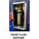 TRITON2+  FRONT FLASK DISPENSE