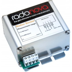 300860 ROBIN Radon Sensor - versão de proteção estendida para uso em mineração
