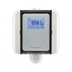 AO-AD / A-B Transductor de Presión para Presión Atmosférica / Barométrica (Display Opcional)