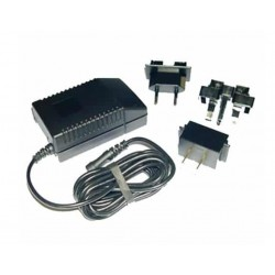 MPU 12V Adaptador de red universal (fuente de alimentación)