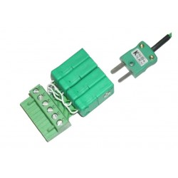 SQ20A42X Thermocouple input adaptors for Squirrel Loggers