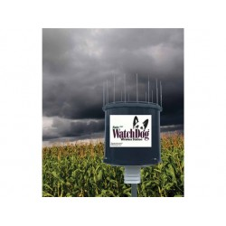 3200R1 WatchDog Wireless Rain+ Temp Station