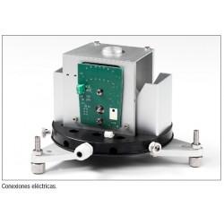 HD 2013UA Opción salida de contacto y salida analógica para Pluviómetro HD 2013